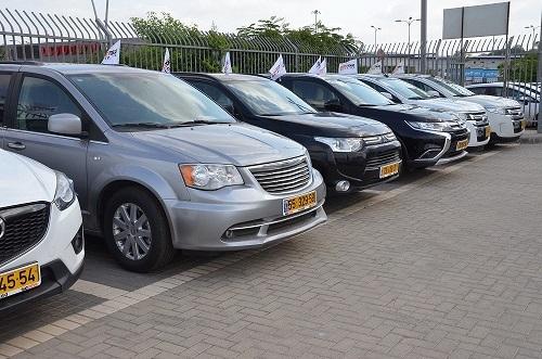 רכב למכירה - קניית רכב - שלמה סיקסט