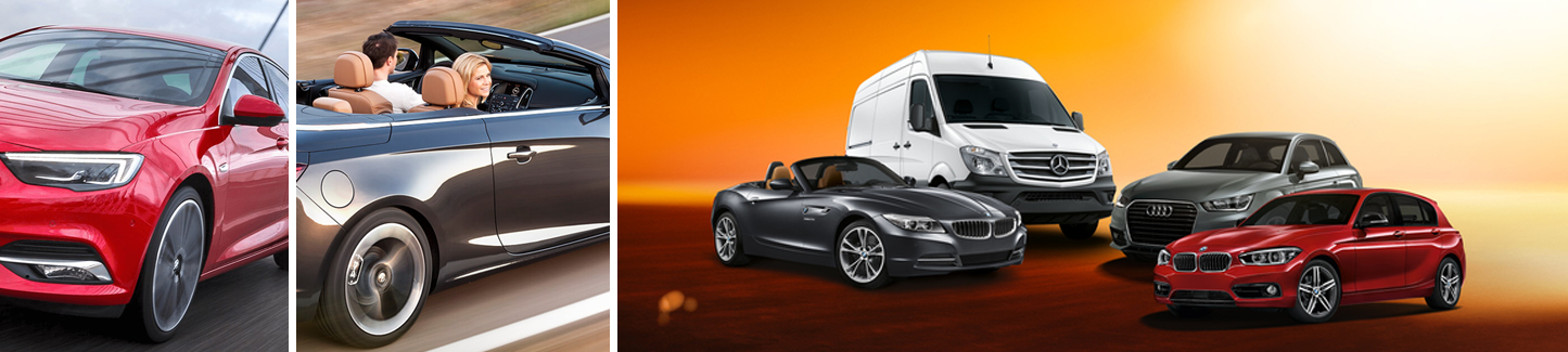 Shlomo SIXT Workshops and road services