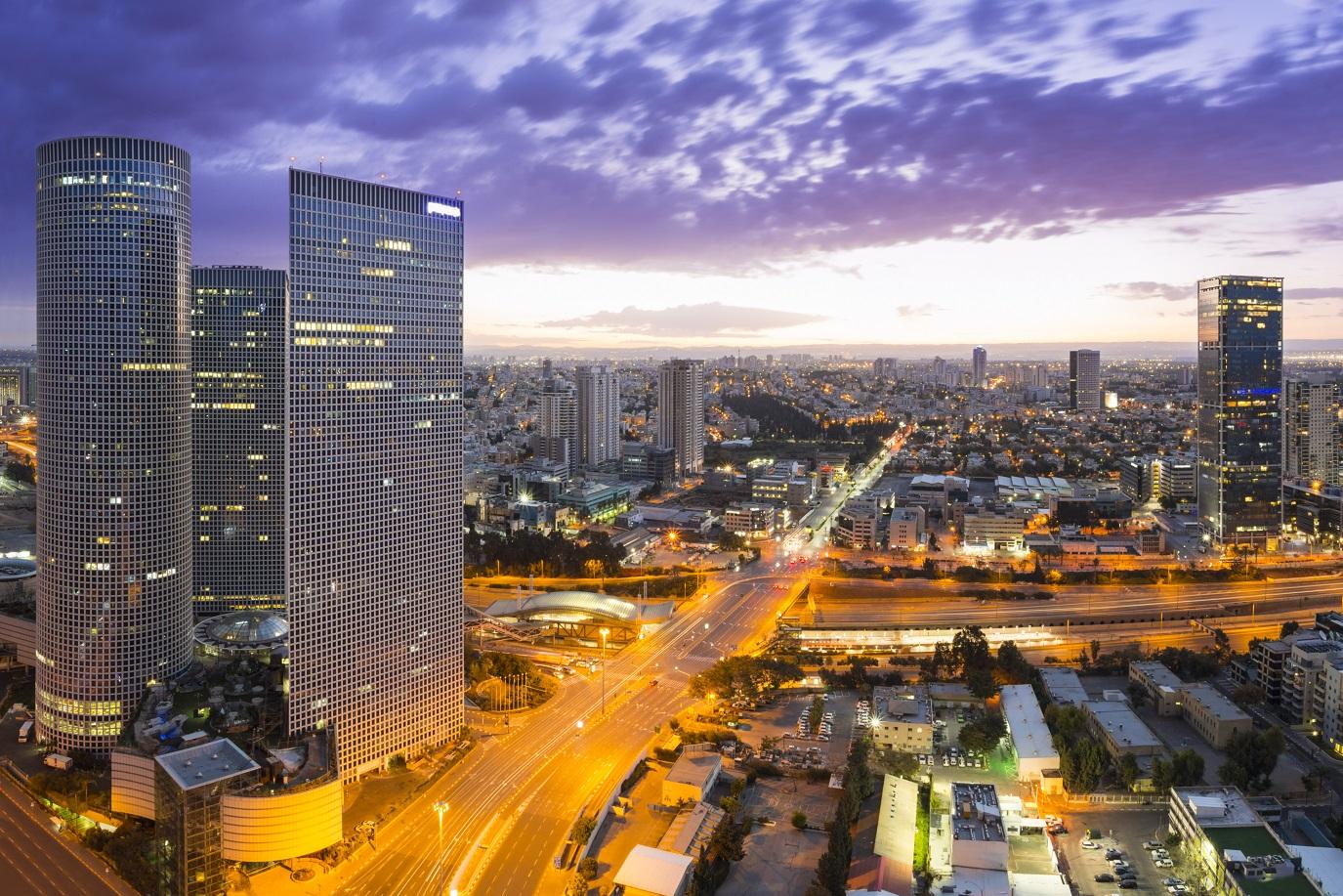 השכרת רכב בתל אביב - אטרקציות מחוץ לעיר