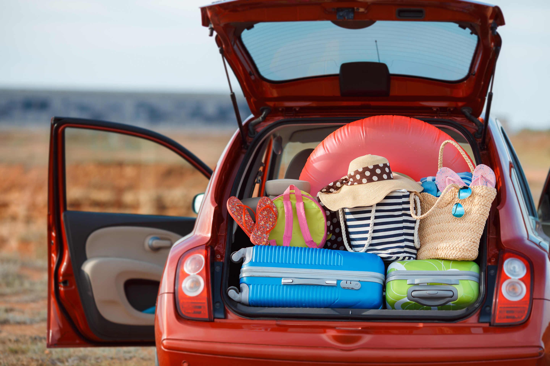 השכרת רכב לטיול בארץ