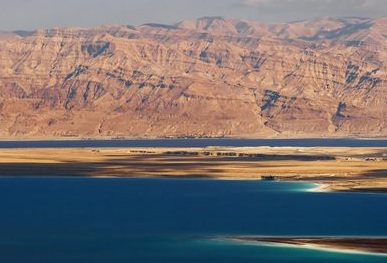ים המלח - השכרת רכב בישראל