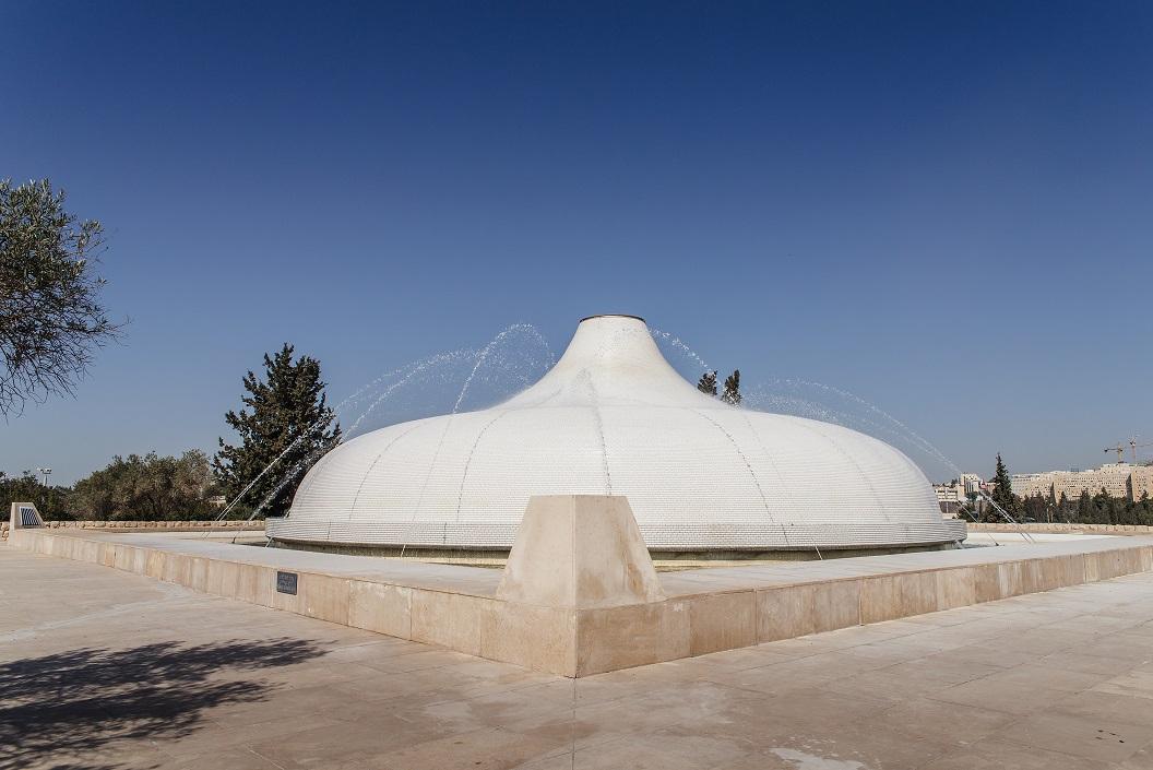 השכרת רכב בירושלים - מוזיאון ישראל