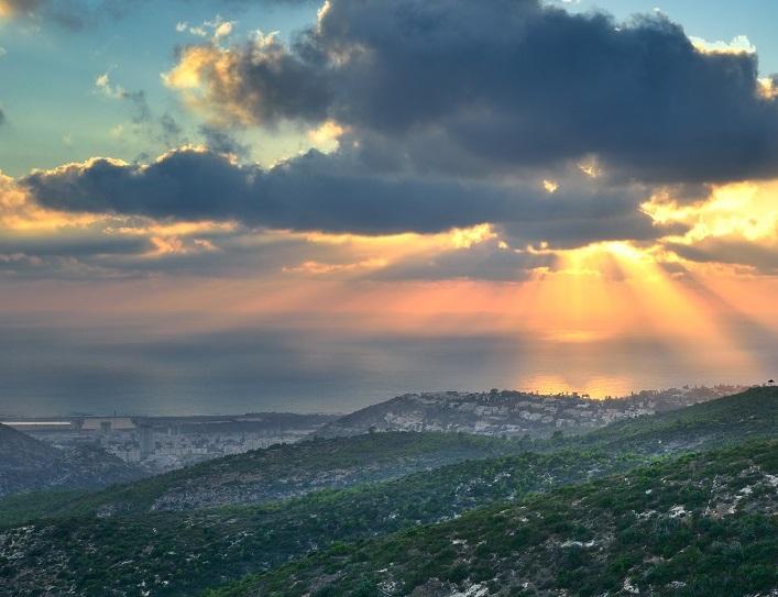 חיפה והכרמל | שלמה סיקסט השכרת רכב