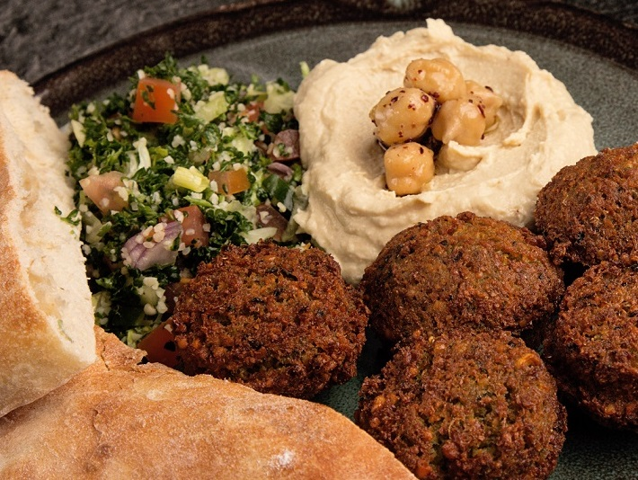 falafel | car rental israel shlomo sixt