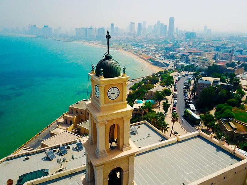 השכרת רכב בתל אביב - מלונות בוטיק