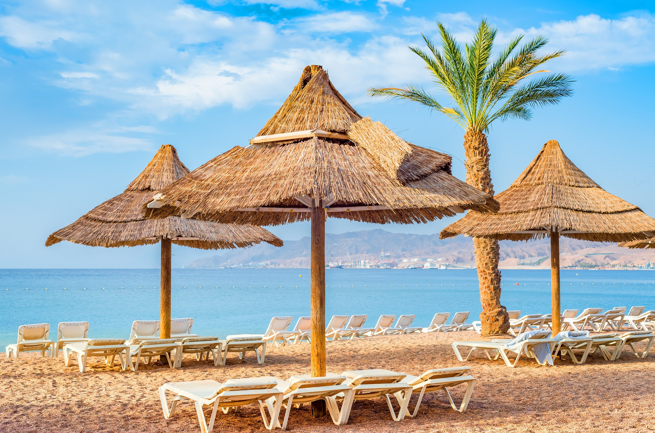 Eilat shopping - car rental eilat