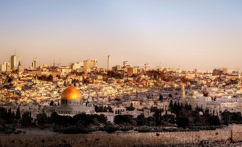ירושלים - שלמה סיקסט השכרת רכב